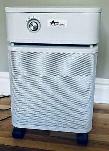 Austin Air Healthmate HM400 HEPA Air Purifier for allergies & asthma