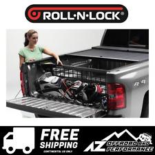 Roll-N-Lock Cargo Truck Divider For 09-18 Dodge Ram 1500 5.7' w/ RamBox CM446