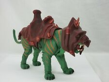 MOTUC,MOTU,BATTLE CAT,Masters Of The Universe Classics,100% Complete,He man #