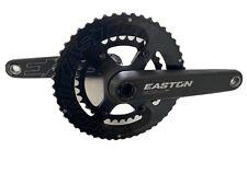 Easton EC90SL Carbon crankset 50/34 175mm crank arms