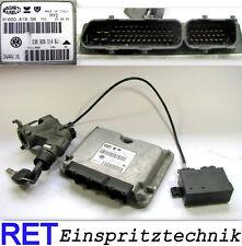 Steuergerät Motorsteuergerät Magneti Marelli 036906014BJ VW Lupo original