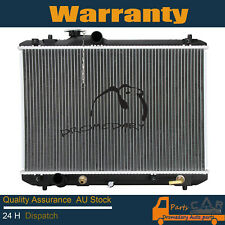 Premium Radiator for Suzuki EZ MZ RS415 / RS416 Auto Manual 2005-2010