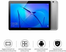 Huawei Mediapad T3 10 Tablet 4G LTE 2 GB RAM, 16 GB, Display da 10 Pollici