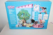 Barbie Mattel the heart family OVP mint nrfb famille doucoeur school schulhaus