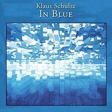 Klaus Schulze - In Blue [New CD]