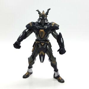 "MANDARIN Iron Armored Adventures Figure 2009 Hasbro 4"" Action Figure"