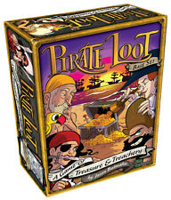 Pirate Loot Base Set Card Game Minotaur Games Family Party PZO MIN-1000 Core