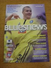 21/04/2002 Birmingham City v Sheffield United  (Excellent Condition)