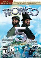 Tropico 5 - (PC) [video game]