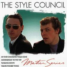 Style Council Master series [CD]