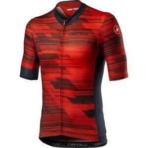 Castelli Men's Rapido Bike Jersey - 2021