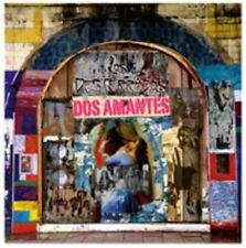 LOS DESTERRADOS - DOS AMANTES NEW CD