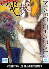 DVD Collection les grands peintres : Marc Chagall