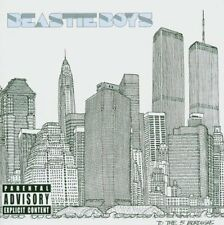 Beastie Boys To the 5 boroughs (2004) [CD]
