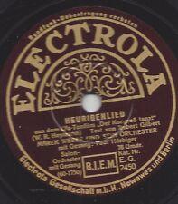 Irene Eisinger und Paul Hörbiger 1931 Der Kongress tanzt  Werner Richard Heymann