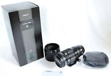 Olympus Tele-Zoom Objektiv M.Zuiko Digital ED 40-150 mm f2.8 Pro EZ-M4015 Pro