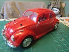 Tamiya Volkswagen beetle M02