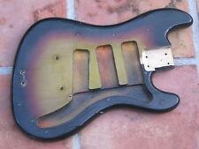 Vintage VOX METEOR Guitar BODY Very LIGHT Weight