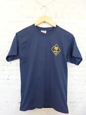 Cubscouts of America 818 Serra Scout Rancho Santa Margarita Boys T-Shirt Size S