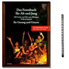 El fetenbuch para Alt y Jung-con música lápiz de plomo-ed22355 - 9783795744588