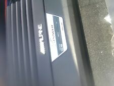 Alpine MRA-F350 5-Channel Car Amp
