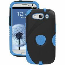 Trident Case AG-I9300-BL Aegis for Samsung Galaxy S3 - Retail Packaging - Blue