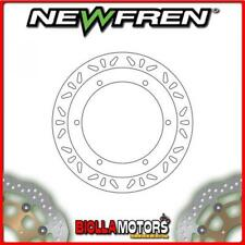 DF5163A REAR BRAKE DISC NEWFREN HONDA ST 1100cc PAN EUROPEAN ABS 1992-1995 FIXED