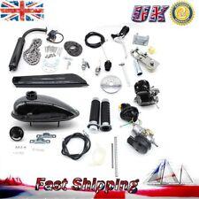 80cc 2/Stroke Cycle Petrol Gas Motor Engine Kit For Motorised Bicycle Motorized