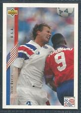 UPPER DECK WORLD CUP USA 1994- #005-UNITED STATES/USA-JOHN DOYLE