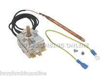 Concedi CALDAIA controllo termostato tpbs34