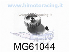 PIGNONE MOTORE  DA 23 DENTI MODELLI 1/10 FORO 3mm MOTOR GEAR 23T MG61044 HIMOTO