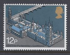 1975 GB SG988 PARLIAMENTARY UNION CONFERENCE FINE MINT MNH/MUH 1 STAMP