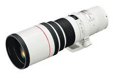 Canon 400mm f/5.6 L EF USM Telephoto Lens - New UK Stock