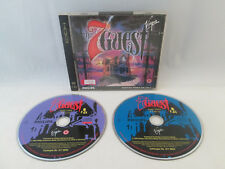 Philips CD-i CDi - The 7th Guest