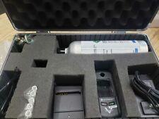 Electronic Breathalyzer