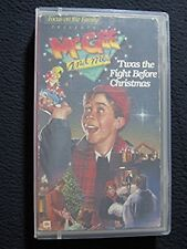 McGee And Me - 'Twas the Fight Before Christmas [VHS] [VHS Tape] [1991]