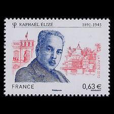 France 2013 - Raphael Elize Politician - Sc 4350 MNH