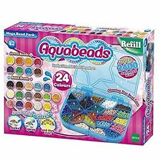 Crafts Aquabeads Mega Bead Pack - EP79638 Epoch