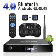 GooBang Doo XB-III Android 7.1 TV Box, 2GB RAM 16GB ROM Amlogic Quad Core 6