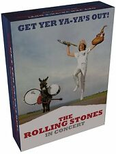 The Rolling Stones  Get Yer Ya-Ya's Out!  In Concert 40th Anniversary Deluxe Box
