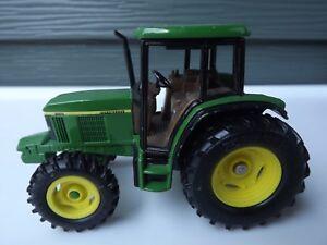 """ERTL John Deere #6410 Tractor Diecast 1:43 Measures 5.5"""""""