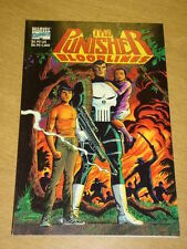 PUNISHER BLOODLINES  GRAPHIC NOVEL MARVEL COMICS GERRY CONWAY < 0871358751