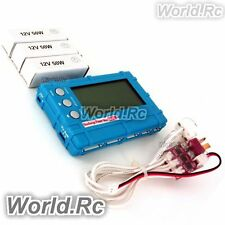 150W 3 in 1 RC Lipo LCD Voltage Meter Tester Balancer Dischar (BC016C)