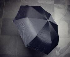 Original Vespa Piaggio Regenschirm schwarz Umbrella VPGT11 Ombrello Knirps