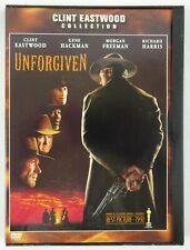 Unforgiven Dvd 2000 Widescreen