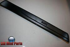 BMW E90 E91 + LCi LEFT FRONT DOOR ENTRANCE COVER BLACK 51477060279