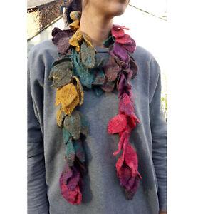 Alize gold Rainbow colors batik leaf shawl neckwrap shawl/frequent gorgeous wrap