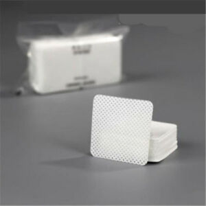 Nail Art Unloading Tin Paper Manicure Cotton Unloading Tool Access Y2