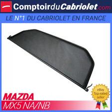 Filet anti-remous saute-vent, Windschott, Mazda MX5 NA/NB cabriolet - TUV