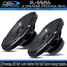 PowerBass XL-692SS 6x9